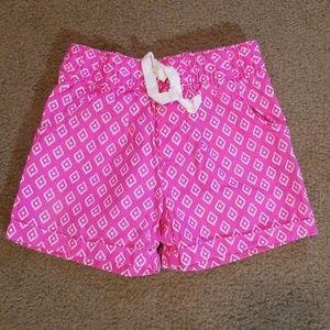 Carter's shorts. Girls 5